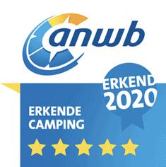 ANWB Erkende camping