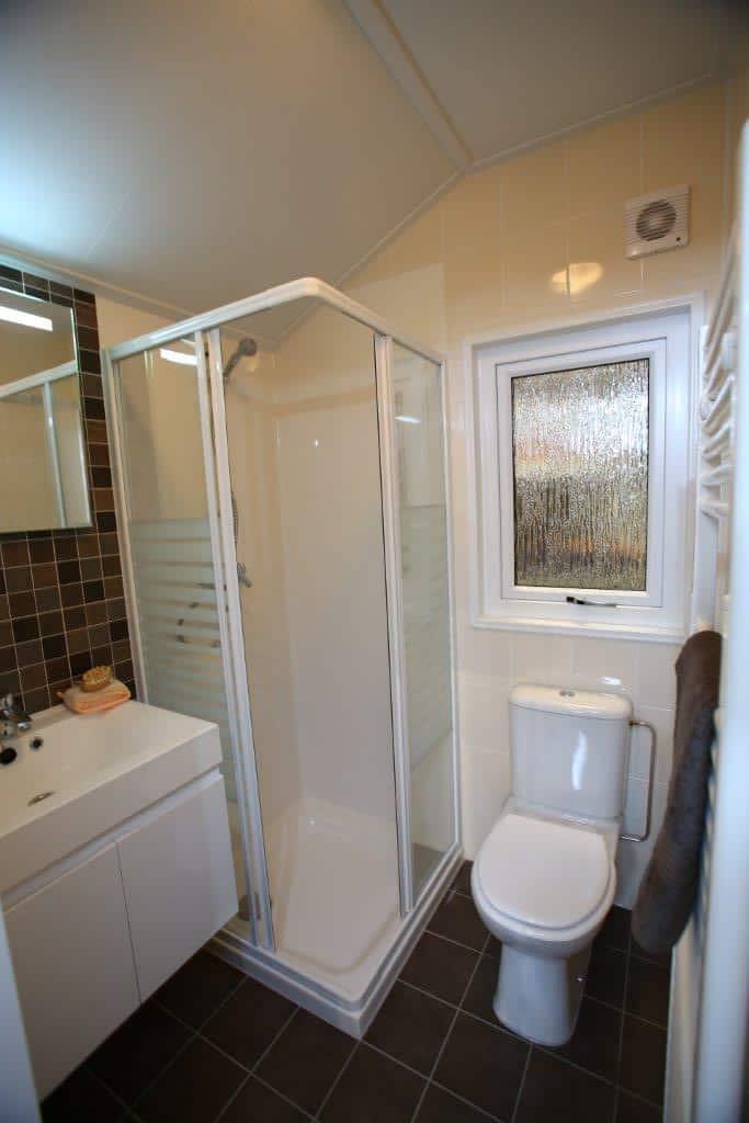 Badkamer van de bongerd studio
