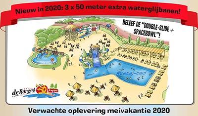 Nieuw waterpark