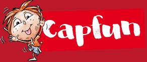 capfun logo